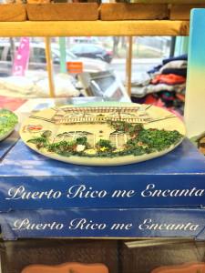 Puerto Rico me Encanta...regalos puertorriqueños de la tienda de José.