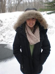 Mariana de Colombia llegó a los Estados Unidos porque quiere ser cultivadas.