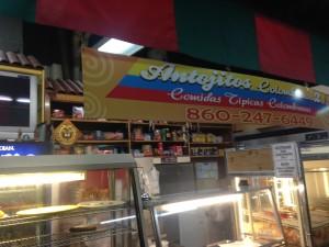 Más fotos del restaurante 'Antojitos Colombianos'