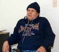 El Sr. Marcos Gutiérrez