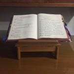 El libro de Dios